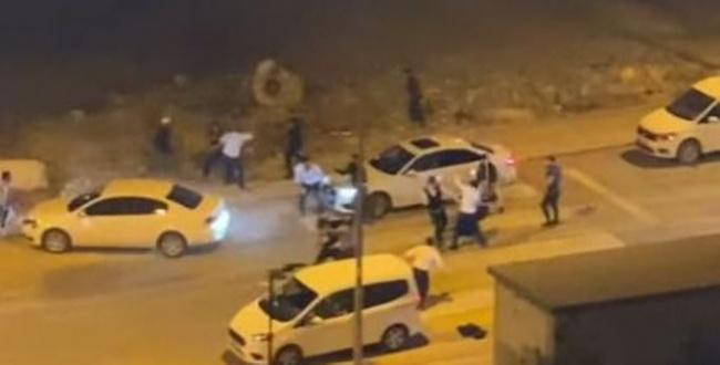 Şanlıurfa'da husumetli ailelerin kavgası: 5 yaralı