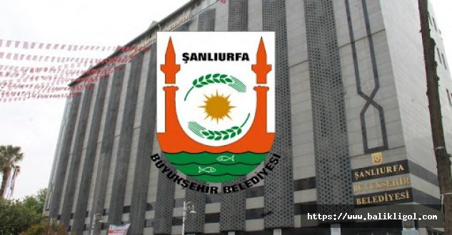 Şanlıurfa Büyükşehir O ilanı Resmi Gazetede de yayımladı