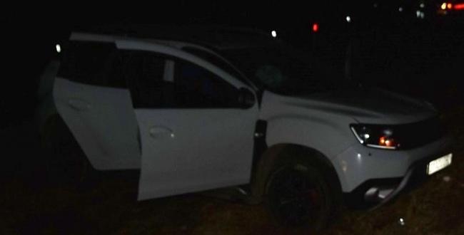 Siverek'te motosiklet ile otomobil çarpıştı: 1 ölü,1 yaralı