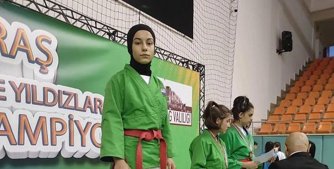 Süleymaniye İHL'den Türkiye Şampiyonluğuna uzandı