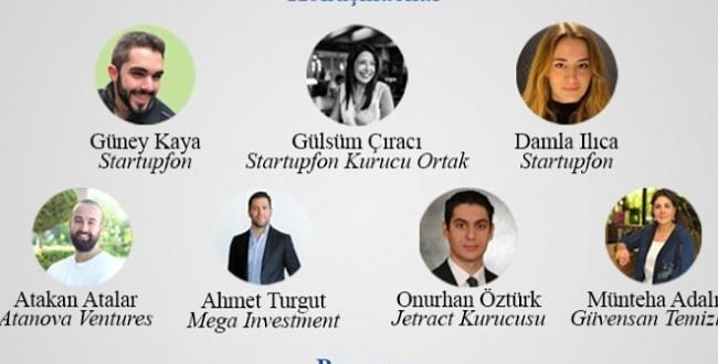 ŞUTSO'da Startup Yatırımcılığı Akademisi Düzenlenecek