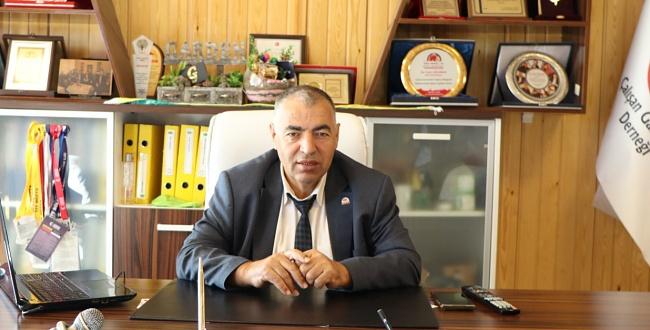 Tahir Gülebak'tan 21 Ekim Dünya Gazeteciler Günü mesajı