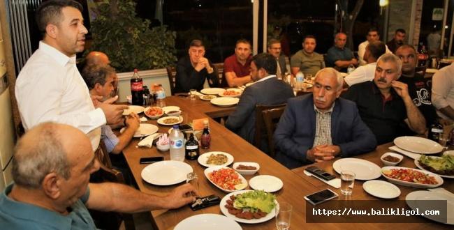 Urfalıların Antalya'da sesleri gür çıkacak