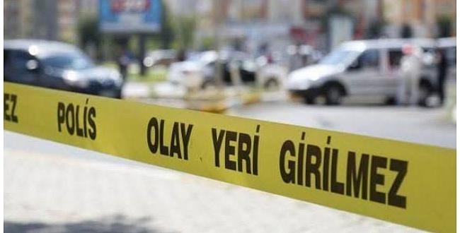 Vurulan kadın hastanede hayatını kaybetti
