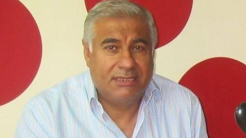 Hayri Ülgen'den Şanlıurfaspor yönetimine ağır sözler