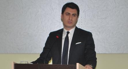 En Genç Milletvekili Şanlıurfa'da geçlerle buluştu FOTOĞRAFLI