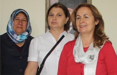 CHP Kadın Kolları Başkanı Rastgeldi'den 'Kadınlar Günü' mesajı