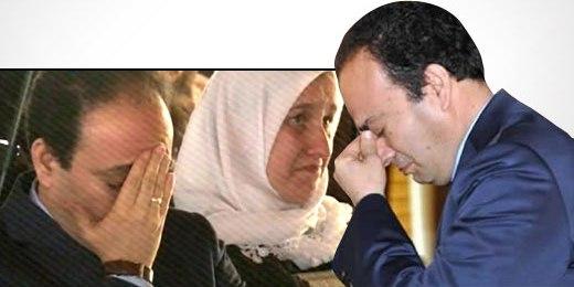 Uludere Baydemir'i ağlattı