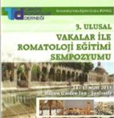 Şanlıurfa'da Romatoloji alanında bir ilk daha