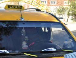 Şanlıurfa Belediyesi ticari taksi plakası vermiyor