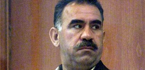 PKK silah indirmesini Öcalan'la yapacak iddiası