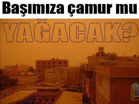 Urfa'da 5 Günlük Hava Tahmini