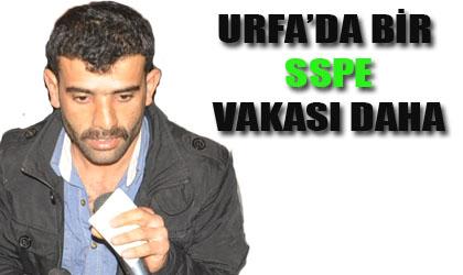 SSPE Hastası için isyan etti, 2 saat sonra kaybetti VİDEO
