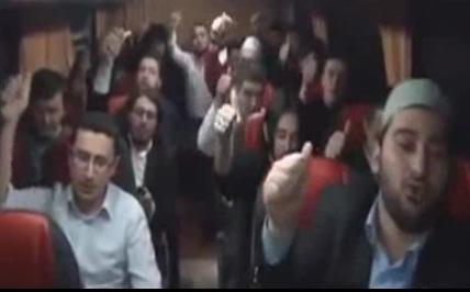 Çav Bella'nın Mücahit Versiyonu Tık Rekoru VİDEO