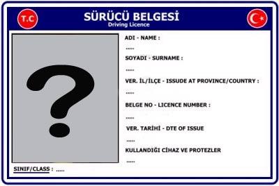 Ehliyet sınav sonuçları açıklandı/ TIKLA-ÖĞREN