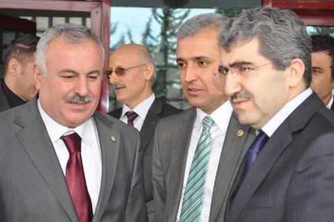 ÖSYM Başkanı Ali Demir'den YGS'de sonuç müjdesi