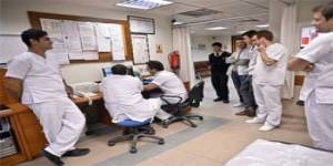 Urfa'daki Sağlık Çalışanlarına Büyük Destek
