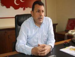 MHP'li Özyavuz'dan şaşırtan barış açıklaması