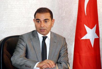 Mustafa Zahit'in Avukatlar Günü mesajı