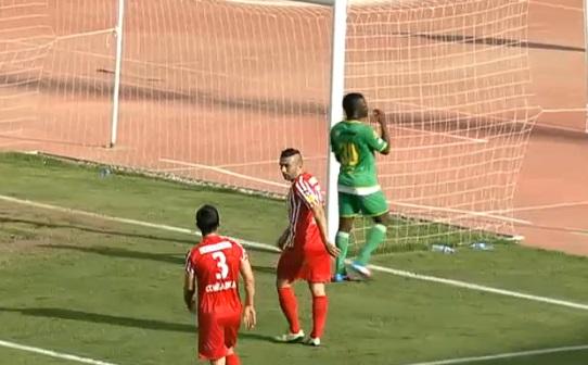 Şanlıurfaspor - Samsunspor maç sonucu 2-1