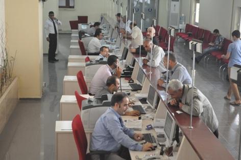 Çalışma Bakanlığına personel alınıyor