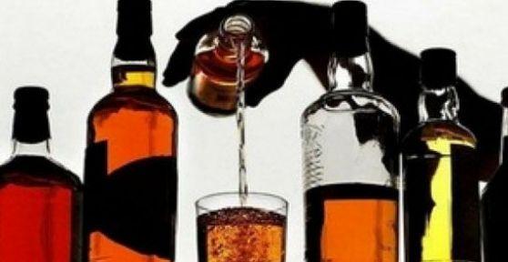 Alkol satışına sınırlama geldi