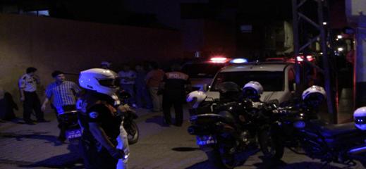 Şanlıurfa'da bıçaklı kavga; 3 yaralı VİDEO