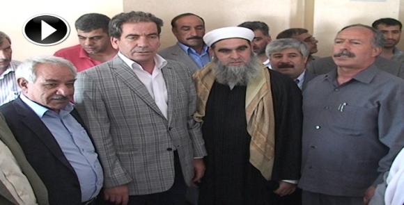 Msehra ve Tayy aşireti arasındaki kan davası barışla sonuçlandı VİDEO