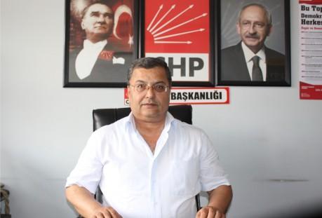 CHP: Şanlıurfa'daki Fuar ayıbı Fakıbaba'nın