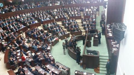 AK Parti Teşkilatından Ankara çıkarması