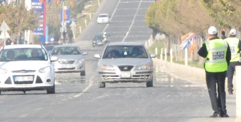 Emniyet trafikte uyuşturucu denetimi başlatacak