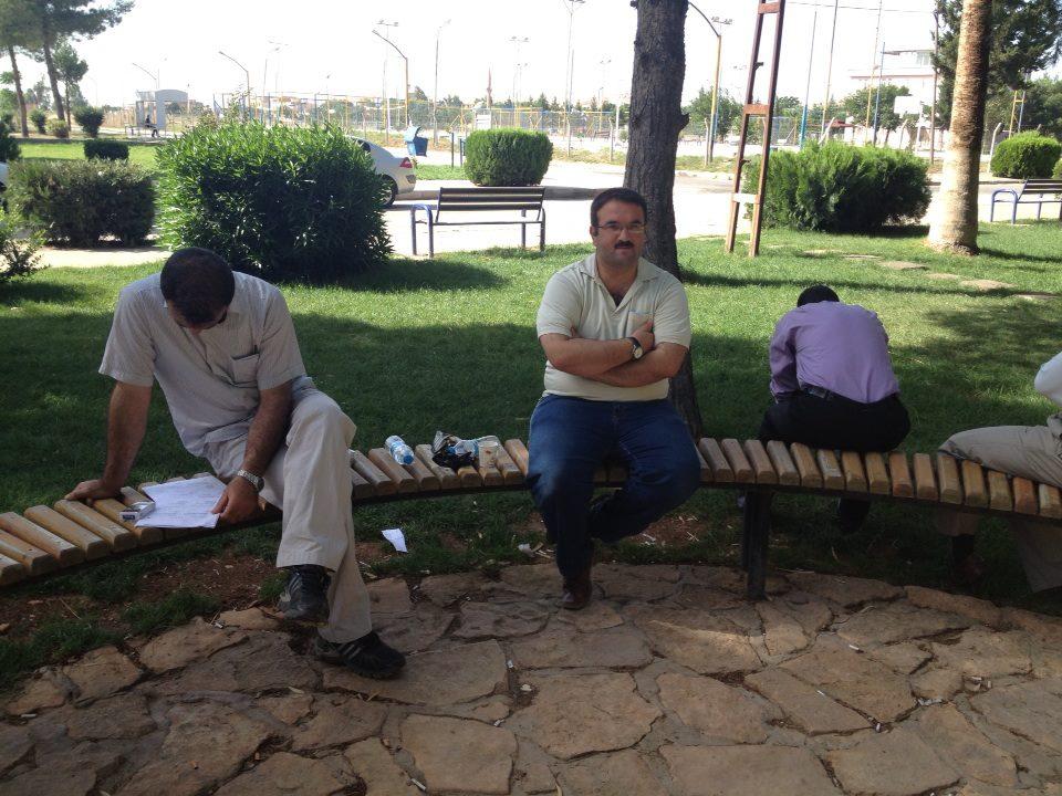 Anadolu üniversitesi açık öğretim fakültesi sınavı yapıldı