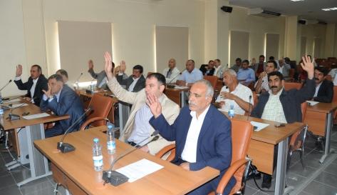 İl Genel Meclisinden Belediyeye Sinek Çağrısı VİDEO