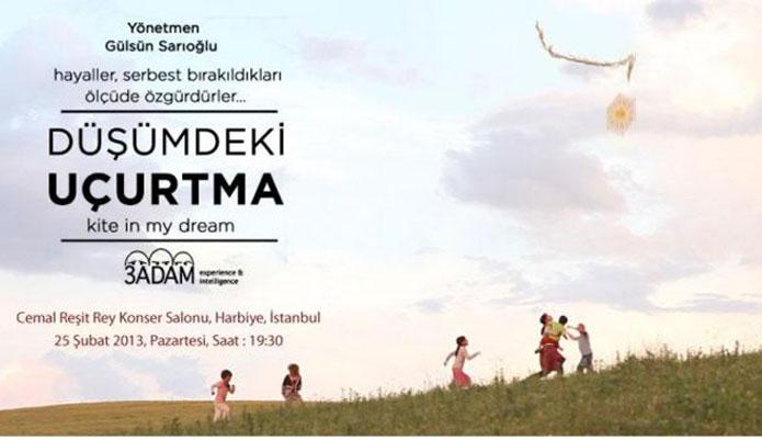 Kas Hastalıklarını Anlatan Film Urfa'da