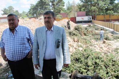 CHP'li Karataş: Bir doğa katliamı daha yaşadık