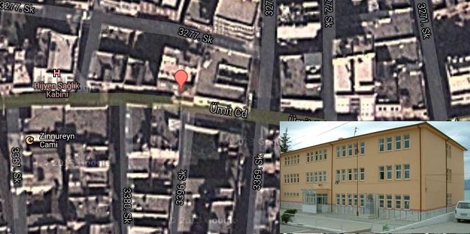 Okulu olmayan Tek Mahalle; Hacı Bayram Mahallesi