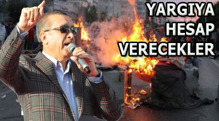 Erdoğan işaret etti büyük dava geliyor