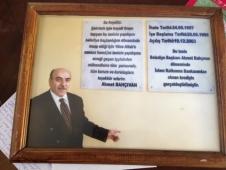 Bahçıvan Fakıbaba'ya Cevap Verdi (VİDEO)