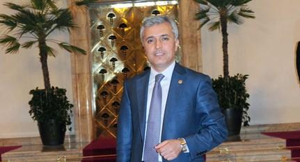 Vekil Gök'ten Şanlıurfa için İstiklal Madalyası teklifi