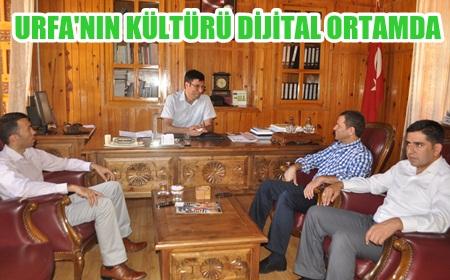 AK Parti'den Cezaevi ve Tabiatı Koruma Müdürlüğüne ziyaret