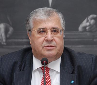 Masum Türker yeniden genel başkan
