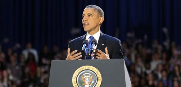 Barack Obama'nın Mısır'daki 'darbe' sırrı çözüldü!