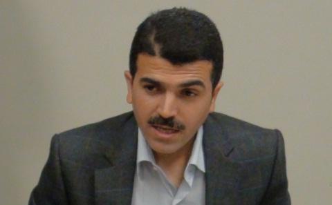 HADER Başkan Av. Yaşar; Mısır'daki gerici darbeyi kınıyoruz