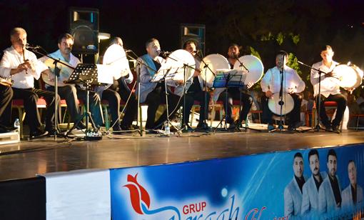 Ramazan heyecanı Şanlıurfa'da coşkuyla karşılandı
