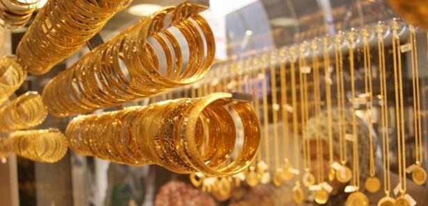 Altın'da kırılması zor rekor