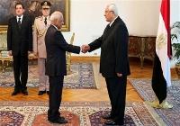 Mısır'ın Cuntacı Kabinesi'nde Kim Kimdir?