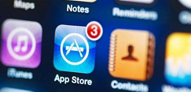 App Store'daki ücretsiz uygulama sayısı artıyor