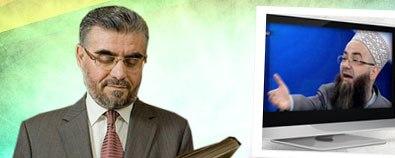 Abdülaziz Hoca'dan Cübbeli'ye bomba karşılık