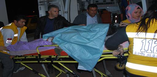 Çadırkentte uzman çavuş intihar etti VİDEO