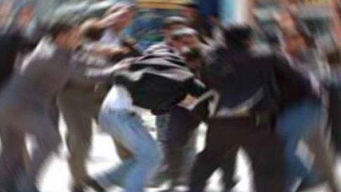 Urfa'da Muhtarlık seçiminde kavga: 5 ölü, 17 yaralı